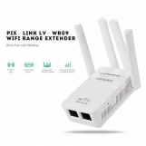 Wireless Router 4 Antenli Pix-Link