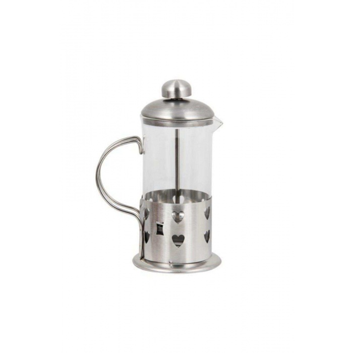French Press Coffee And Tea Maker 350 Ml
